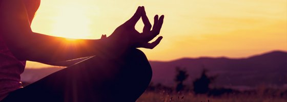 HOW TO USE VISUALIZATION TO REDUCE STRESS & ANXIETY