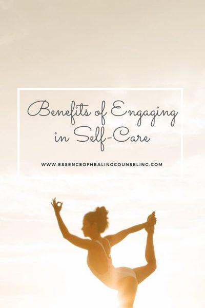 Benefits of Engaging in Self Care, Ft. Lauderdale, FL