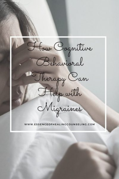 How Cognitive Behavioral Therapy Can Help with Migraines, Ft. Lauderdale, FL