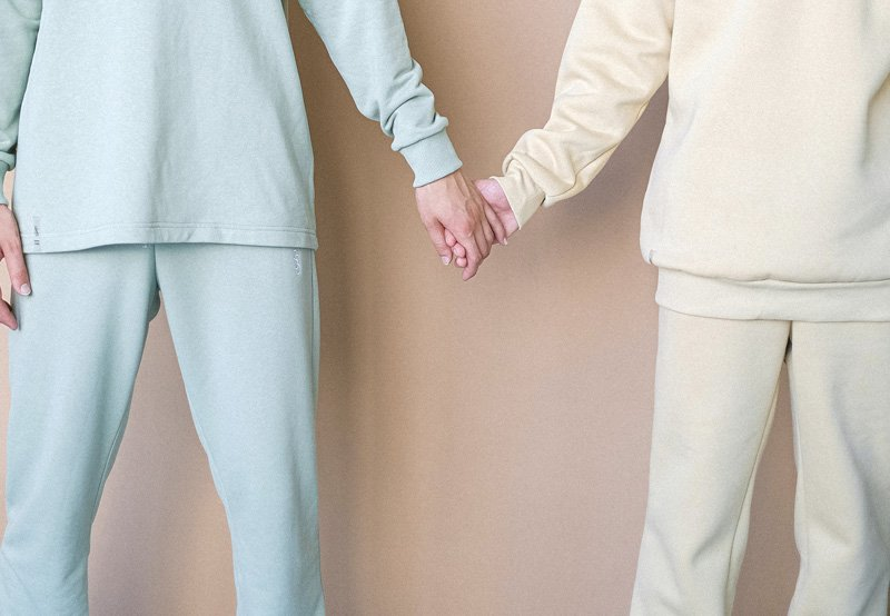 holding hands, healthy boundaries, Miami, FL