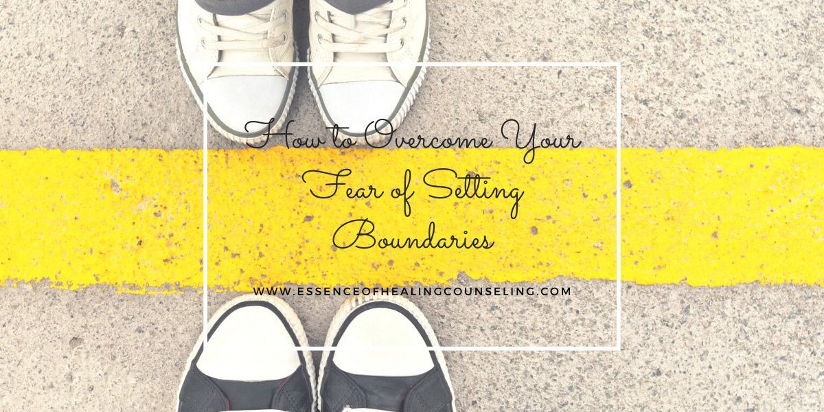 How to Overcome Your Fear of Setting Boundaries, Ft. Lauderdale, FL, therapy