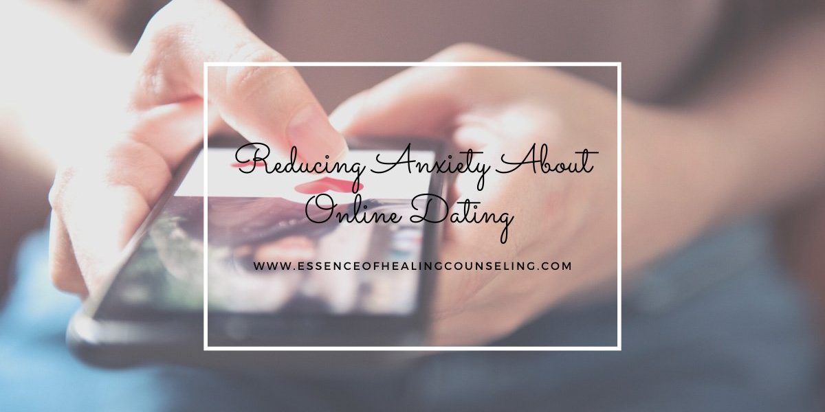 Reducing Anxiety About Online Dating, Ft. Lauderdale, FL