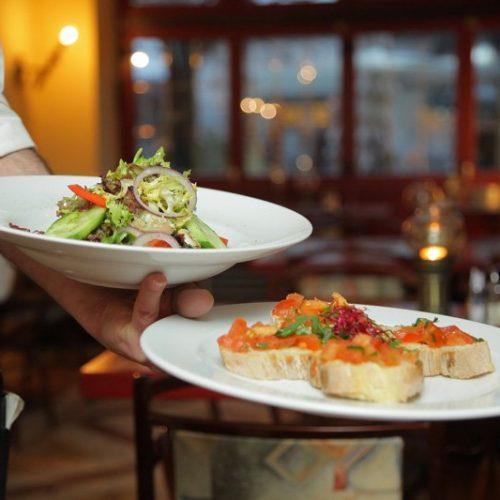 fine dining, self-esteem therapy, Miami, FL