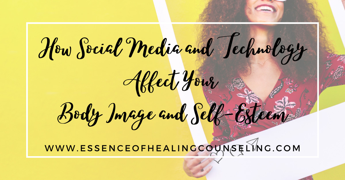 How Social Media and Technology Affect Your Body Image and Self-Esteem, Fort Lauderdale, FL
