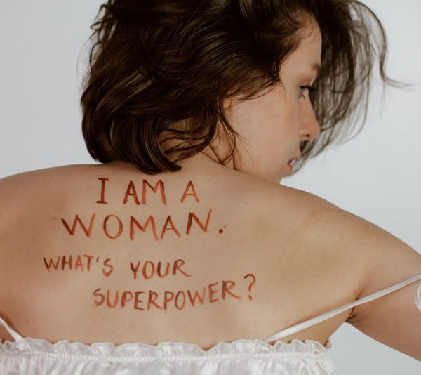 i am woman, what's your superpower?, Positive Body Image, Fort Lauderdale, FL